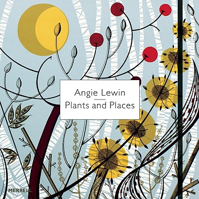 Image for Angie Lewin: Plants and Places