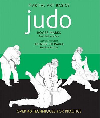 Image for Martial Arts Basics: Judo