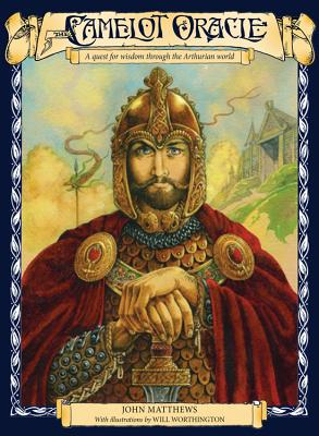 Image for The Camelot Oracle - A Quest for Wisdom Through the Arthurian World
