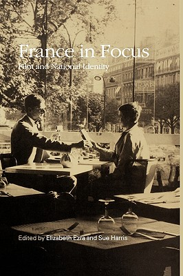 Image for France in Focus: Film and National Identity