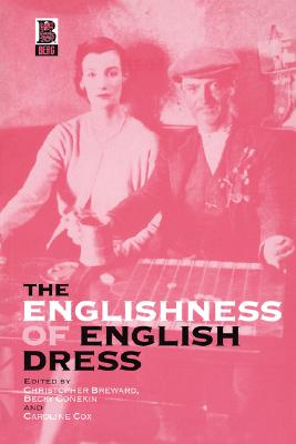 Image for The Englishness of English Dress