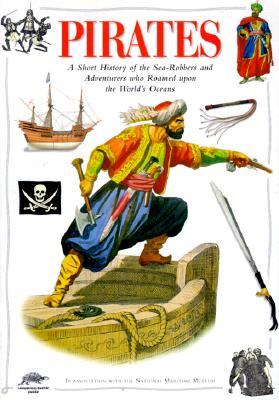 Pirates, David Spence