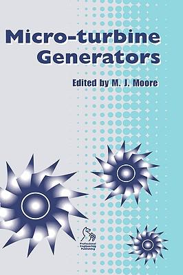 Micro-turbine Generators