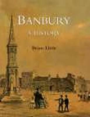 Image for Banbury: A History