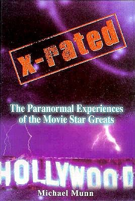 X-Rated: The Paranormal Experiences of the Movie Star Greats, Michael Munn