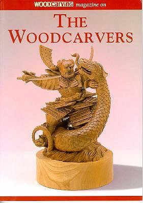 Image for Woodcarving Magazine on the Woodcarvers