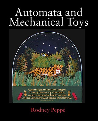Image for Automata and Mechanical Toys