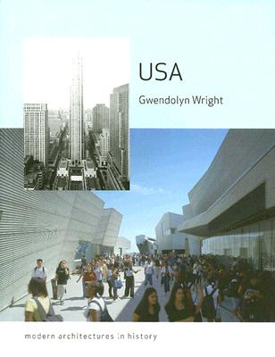 Image for USA Modern Architectures in History