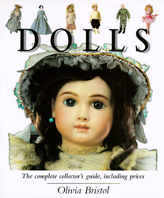 Image for Dolls: A Collector's Guide