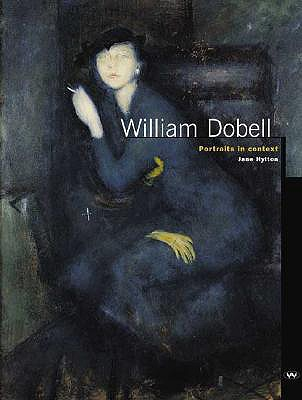 Image for William Dobell: Portraits in Context