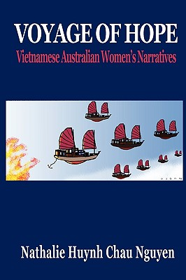 Image for Voyage of Hope : Vietnamese Australian Women's Narratives