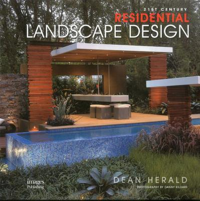 Image for 21st Century Residential Landscape Design (21st Century Architecture)