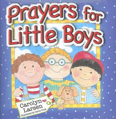 Image for KDS115 Prayers for Little Boys