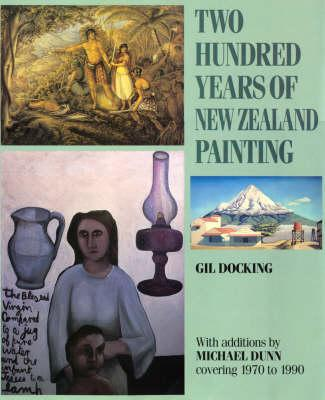Image for Two Hundred Years of New Zealand Painting