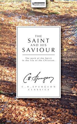 Image for The Saint And His Saviour