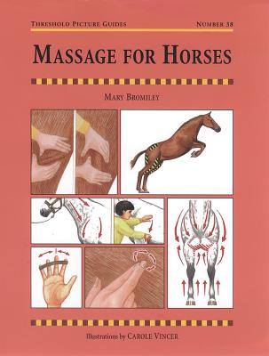 Massage for Horses, Bromiley, Mary