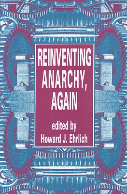 Image for Reinventing Anarchy, Again