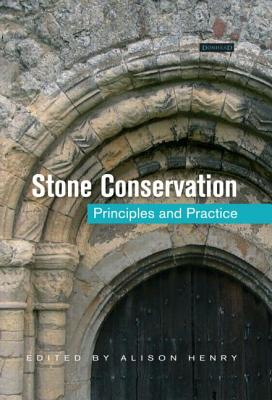 Image for Stone Conservation: Principles and Practice