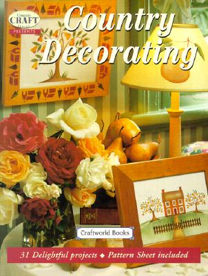 Image for Country Decorating (Country Crafts)