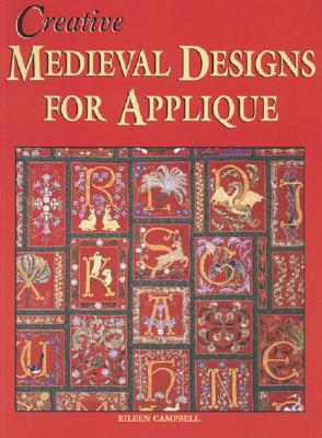 Image for Creative Medieval Designs for Applique