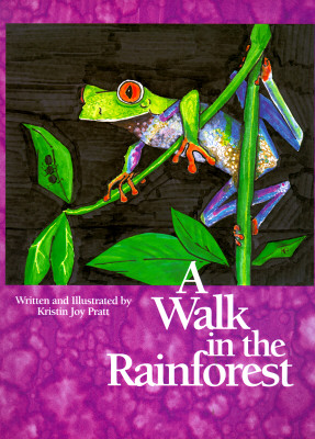 Image for A Walk in the Rainforest