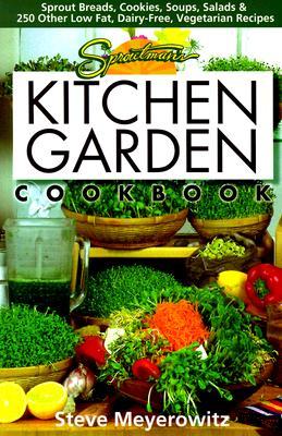 Image for Sproutman's Kitchen Garden Cookbook