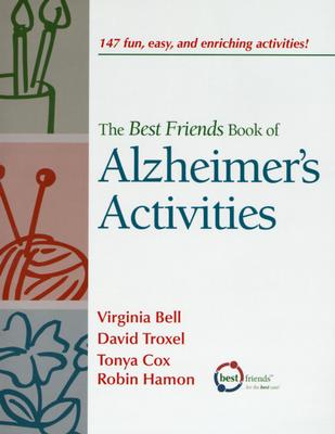 Image for The Best Friends Book of Alzheimer's Activities, Vol. 1