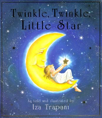 Twinkle, Twinkle, Little Star, Trapani, Iza