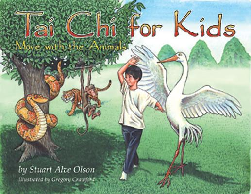 Image for Tai Chi for Kids: Move with the Animals