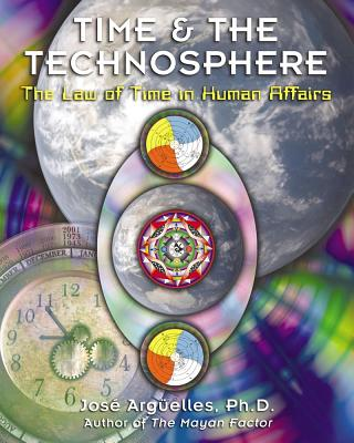 Image for TIME AND THE TECHNOSPHERE: THE LAW OF TIME IN HUMAN AFFAIRS