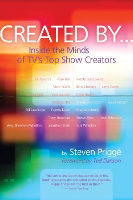 Image for Created By: Inside the Minds of TV's Top Show Creators