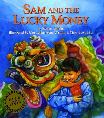 Image for Sam and the Lucky Money