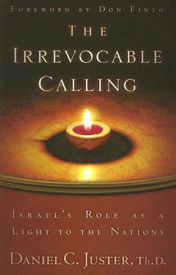 Image for Irrevocable Calling: Israel's Role as a Light to the Nations
