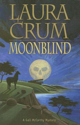 Image for Moonblind: A Gail Mccarthy Mystery (Gail McCarthy Mysteries)