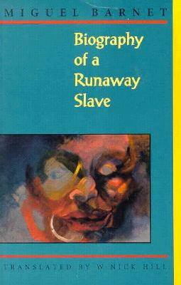 Image for Biography of a Runaway Slave