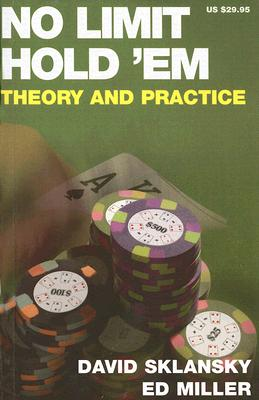 Image for NO LIMIT HOLD 'EM: THEORY AND PRACTICE