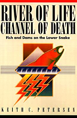 Image for River of Life, Channel of Death