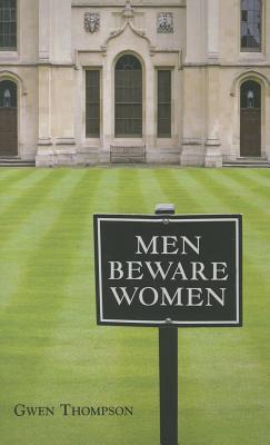 Image for MEN BEWARE WOMEN
