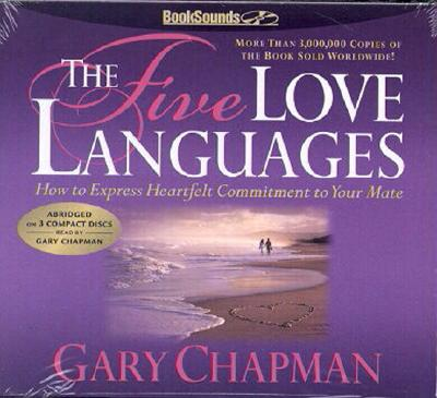 Image for The Five Love Languages