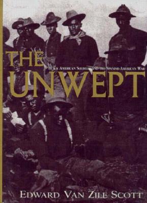The Unwept, Edward Van Zile Scott
