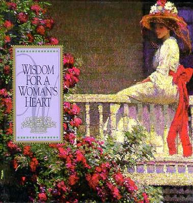 Image for Wisdom for a Woman's Heart (Message)