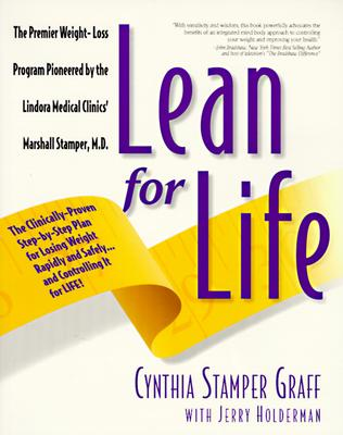Image for LEAN FOR LIFE