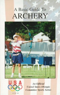 Image for BASIC GUIDE TO ARCHERY