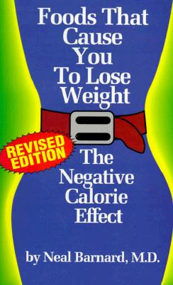 Image for Foods That Cause You to Lose Weight: The Negative Calorie Effect