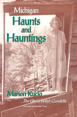 Image for Michigan Haunts and Hauntings