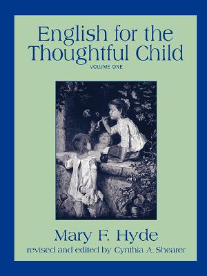 Image for English for the Thoughtful Child
