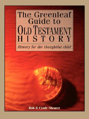Image for The Greenleaf Guide To Old Testament History