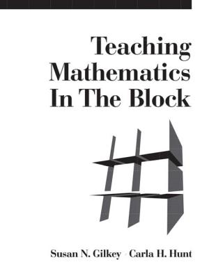 Image for Teaching Mathematics in the Block