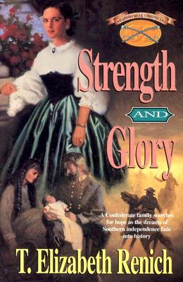 Image for Strength And Glory