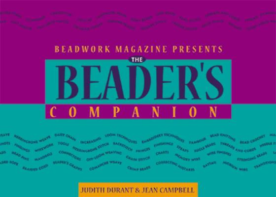 Image for Beadwork Magazine Presents: The Beader's Companion